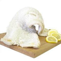 Norwegian salt cod extra...