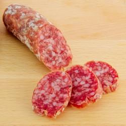 """Norcia """"Rustica"""" sausage"""